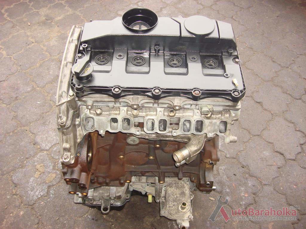 Продам Двигатель Ford Transit 2.4 TDCi Ковель