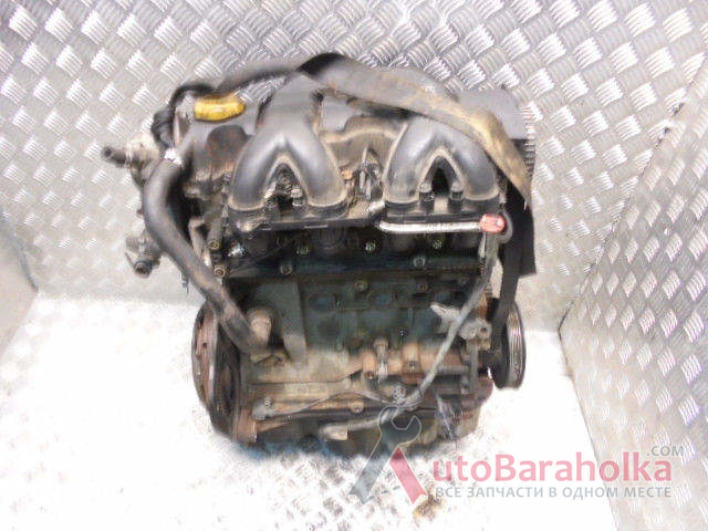 Продам Двигатель Fiat Doblo 1.9 diesel Мотор Фіат Добло Ковель