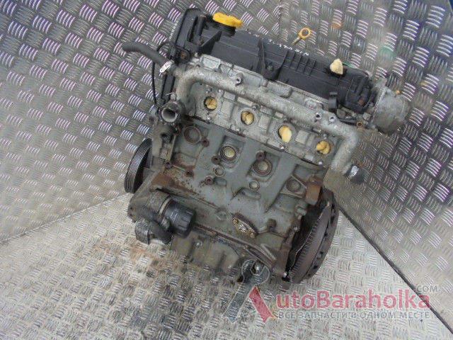 Продам Двигатель Fiat Doblo 1.9 JTD/Multijet Мотор Фіат Добло Ковель