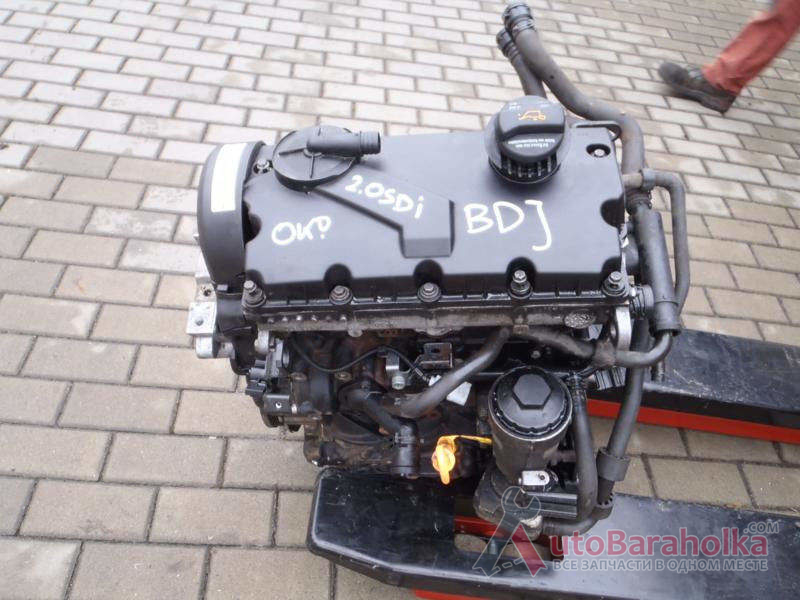 Продам Двигатель Volkswagen Caddy 2.0 sdi мотор Volkswagen Caddy 2.0 sdi Ковель
