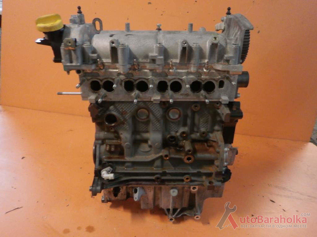 Продам Двигатель на Fiat Doblo 1.6 Mjet. Мотор к Фиат Добло Ковель