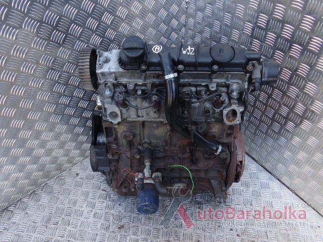 Продам Двигатель Peugeot Expert 1.9D Мотор Пежо експерт 1.9д Ковель
