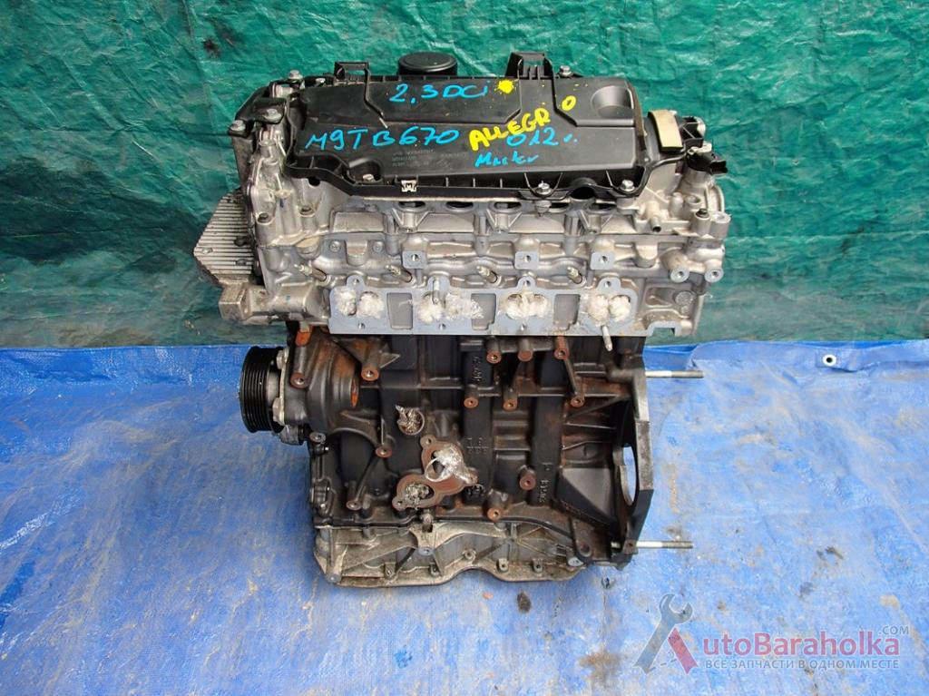 Продам Двигатель Renault Master 2.3 dci мотор Renault Master 2.3 dci Ковель