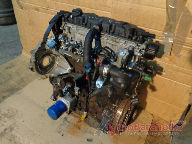 Продам Двигатель Peugeot Partner 2.0 hdi Мотор Пежо Партнер 2.0 hdi Ковель