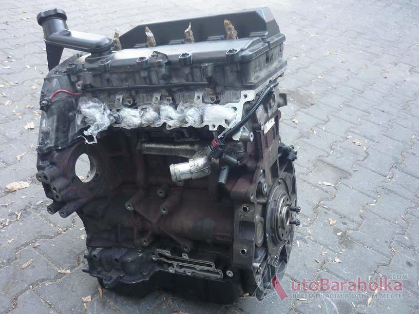 Продам Двигатель Ford Transit 2.4 TDDi Ковель