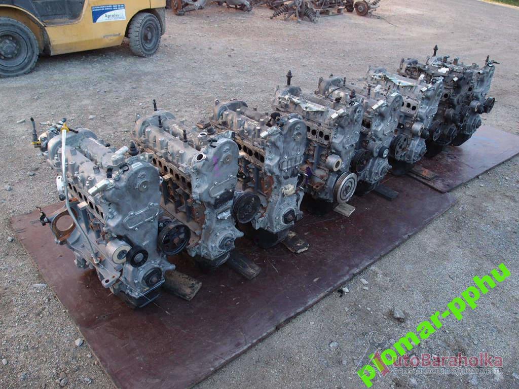 Продам Двигатель Fiat Doblo 1.3 JTD/Multijet Мотор Фіат Добло Ковель