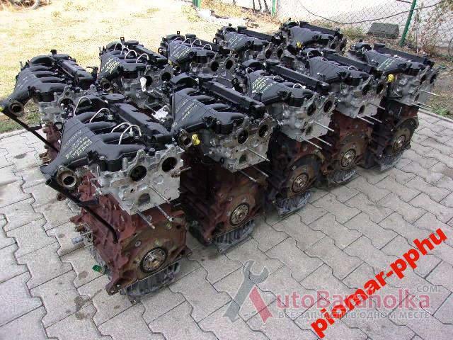 Продам Двигатель на Citroen Jumpy 2.0 hdi 07-. Мотор к Ситроен Джампи Ковель
