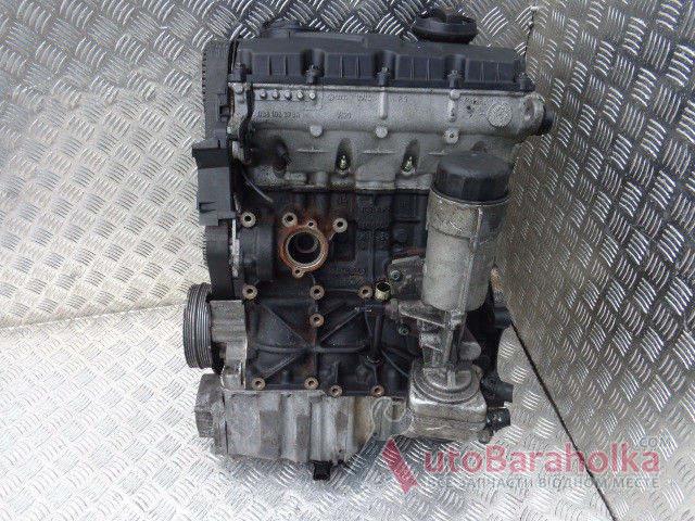 Продам Двигатель Volkswagen Caddy 1.9 tdi Ковель