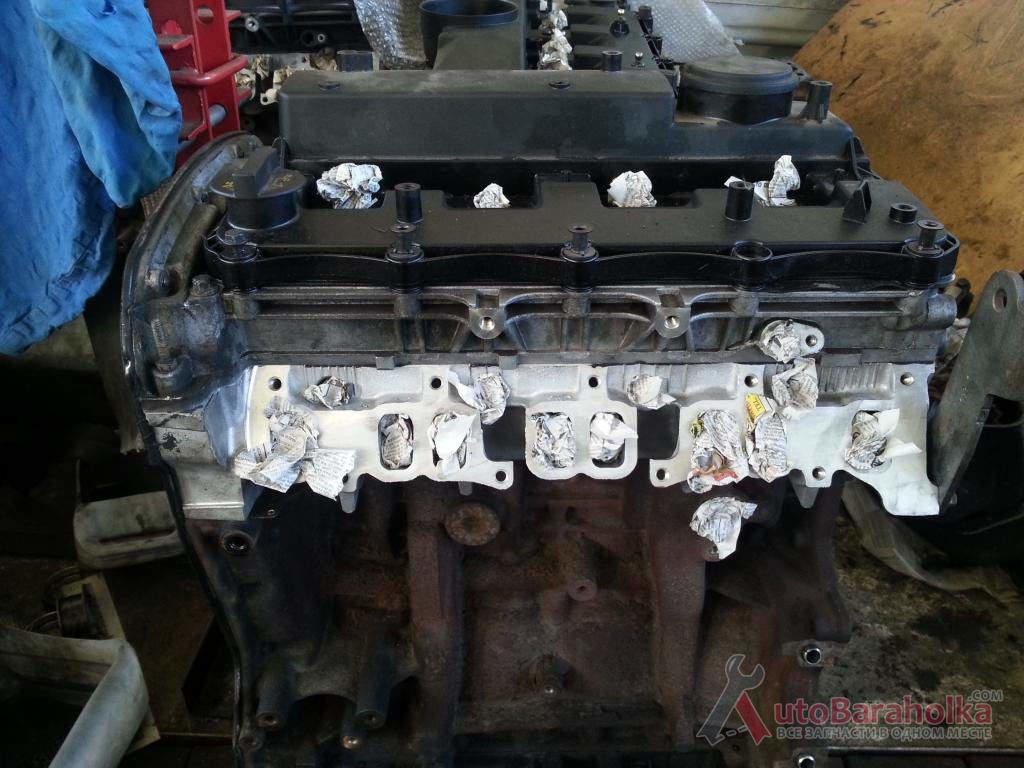Продам Двигатель Peugeot Boxer 2.2 hdi від. 07р. мотор Peugeot Boxer 2.2 hdi Ковель