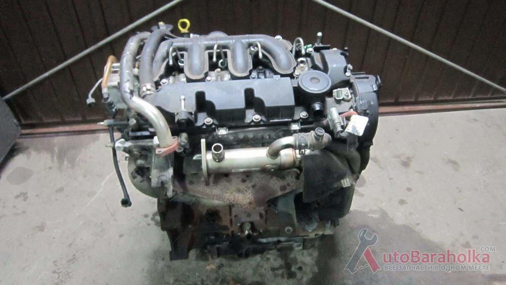 Продам Двигатель Peugeot Expert 2.0 hdi від 07р. мотор Peugeot Expert 2.0 hd Ковель