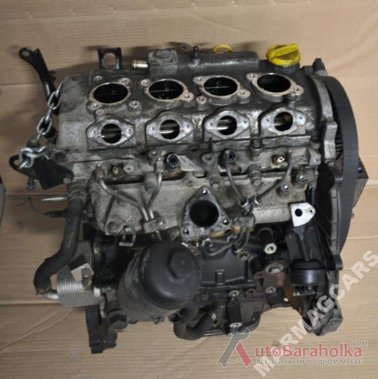 Продам Двигатель Opel Combo 1.7 cdti Ковель