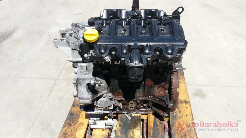 Продам Двигатель Renault Trafic 2.5 dci мотор Renault Trafic 2.5 dci Ковель