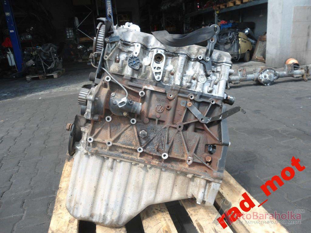 Продам Двигатель Volkswagen Crafter 2.5 tdi мотор Volkswagen Crafter 2.5 tdi Ковель