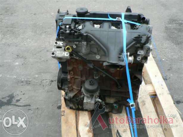Продам Двигатель Fiat Scudo 2.0 multijet мотор Фіат Скудо Ковель