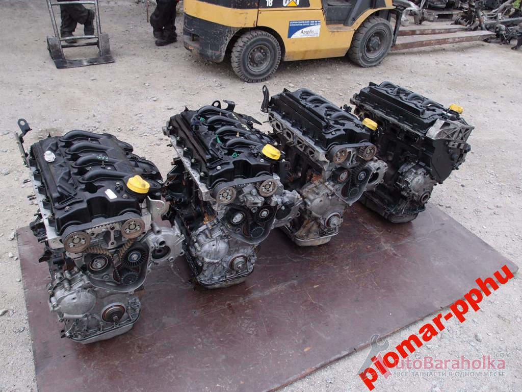 Продам Двигатель на Opel Movano 2.5 cdti. Мотор к Опель Мовано Ковель