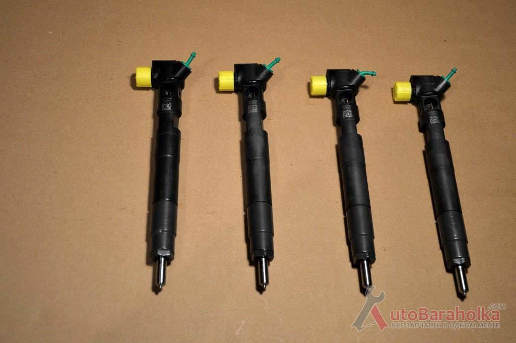 Продам Форсунки DELPHI MERCEDES Sprinter A6510704987 Ковель