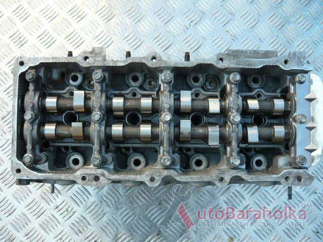 Продам Головка блока цилиндра Renault Master 3.0 dci ГБЦ Renault Master 3.0 Ковель