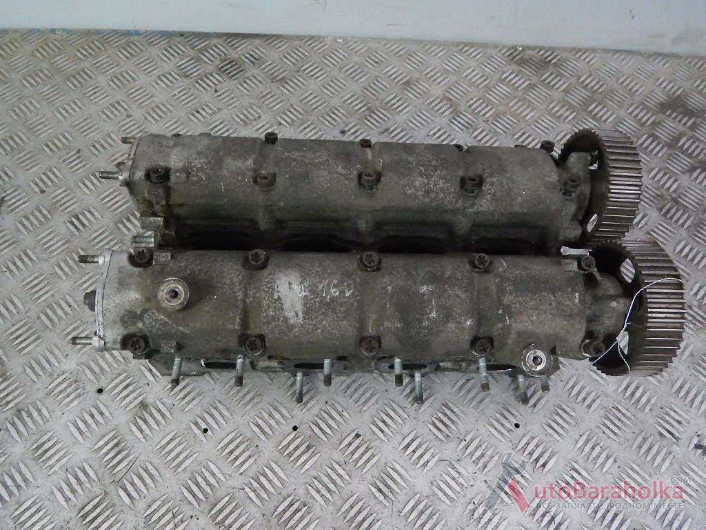 Продам Головка блока цилиндров на Fiat Doblo 1.6 B. ГБЦ к Фиат Добло (комплектная) Ковель