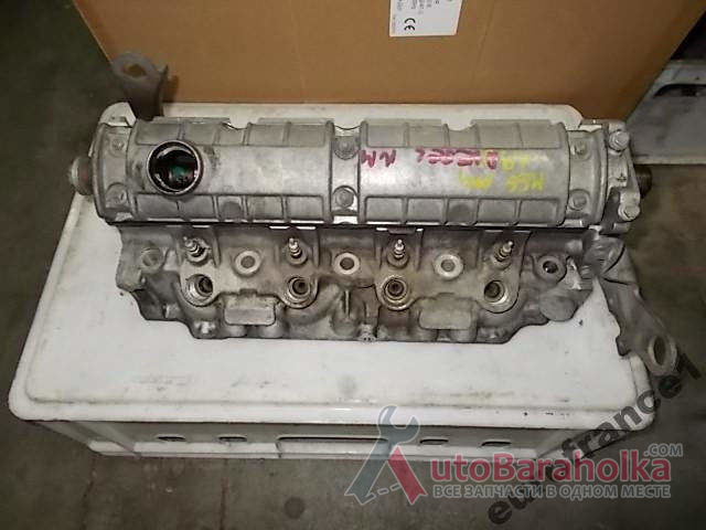 Продам Головка блока цилиндра Renault Kangoo 1.9 d ГБЦ Renault Kangoo 1.9 di Ковель