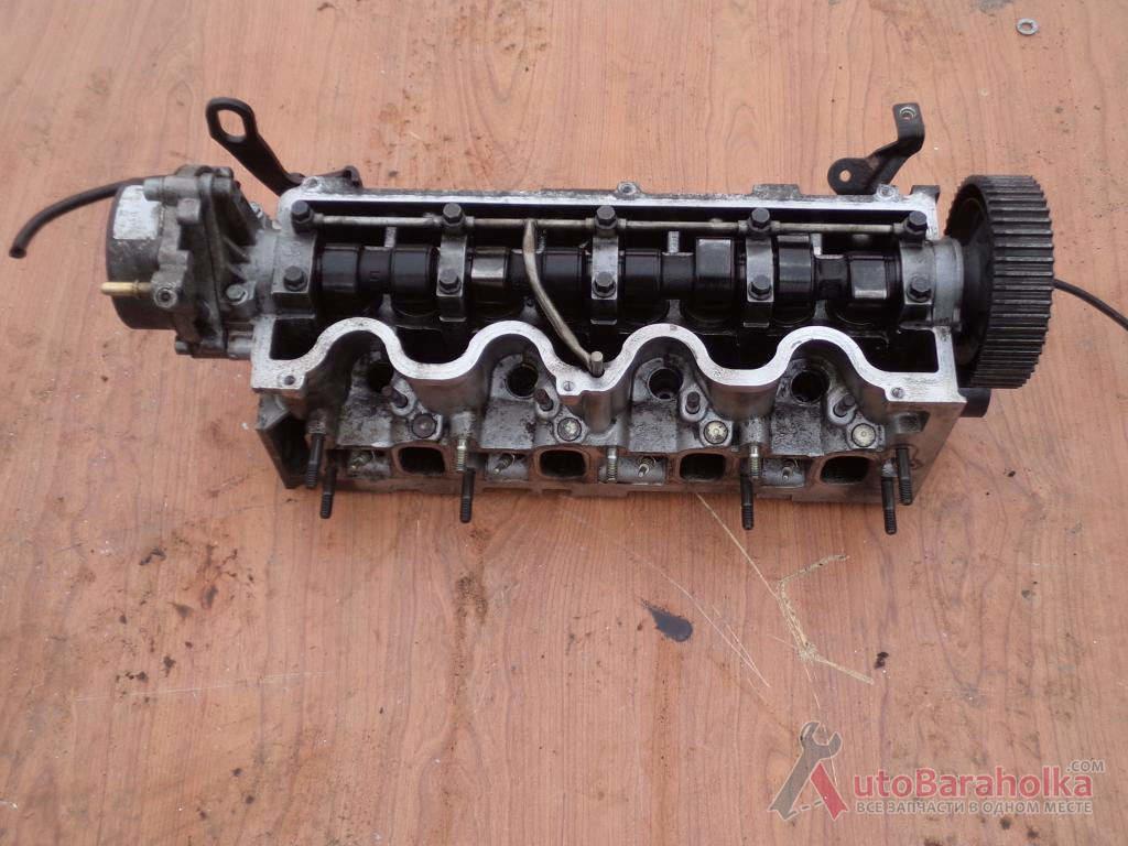Продам Головка блока цилиндра Fiat Doblo 1.9 diesel ГБЦ Фіат Добло Ковель