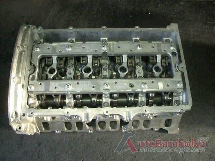 Продам Головка блока цилиндра Peugeot Boxer 2.2 hdi від. 07р Ковель