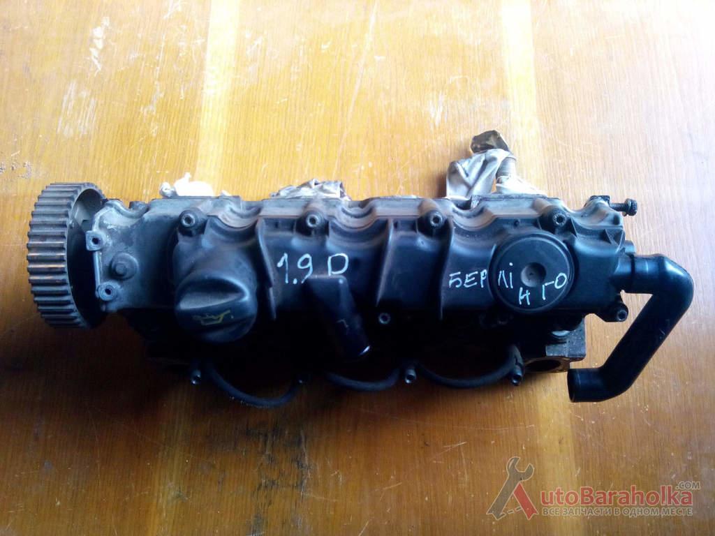 Продам Головка Блока цилиндра Peugeot Expert 1.9D ГБЦ Пежо експерт 1.9д Ковель