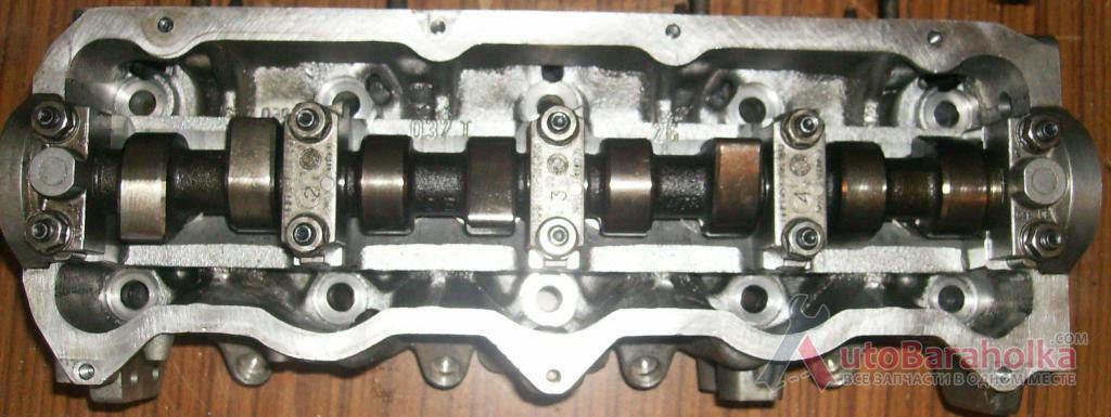 Продам Головка блока цилиндра Volkswagen T4 1.9 tdi ГБЦ VW T4 1.9 tdi Ковель