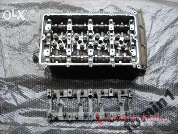 Продам Головка Блока цилиндра Ford Transit 2.2 tdci ГБЦ Ford Transit 2.2 Ковель