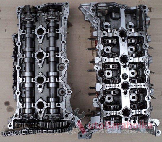 Продам Головка блока цилиндров Opel Movano 2.3 cdti ГБЦ Opel Movano 2.3 cdti Ковель