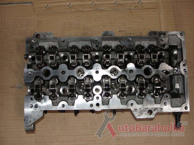 Продам Головка блока цилиндров Opel Combo 1.3 cdti Гбц Opel Combo 1.3 cdti Ковель