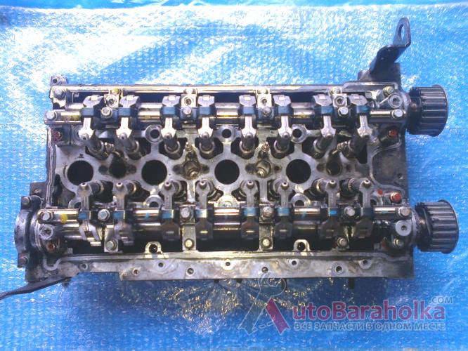 Продам Головка блока цилиндра Opel Movano 2.5 cdti ГБЦ Opel Movano 2.5 cdti Ковель