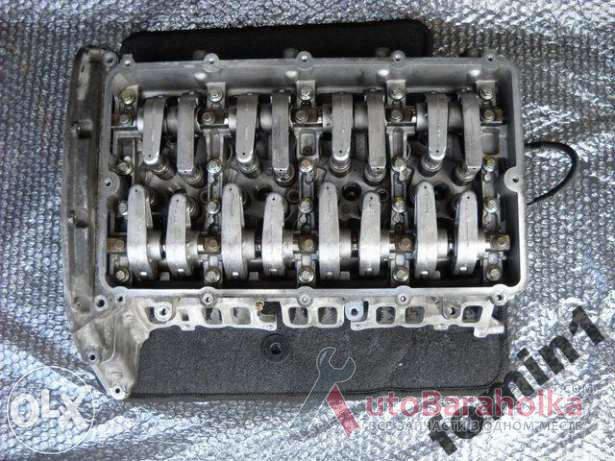 Продам Головка блока цилиндров Ford Transit 2.4 tddi ГБЦ Ford Transit 2.4 td Ковель