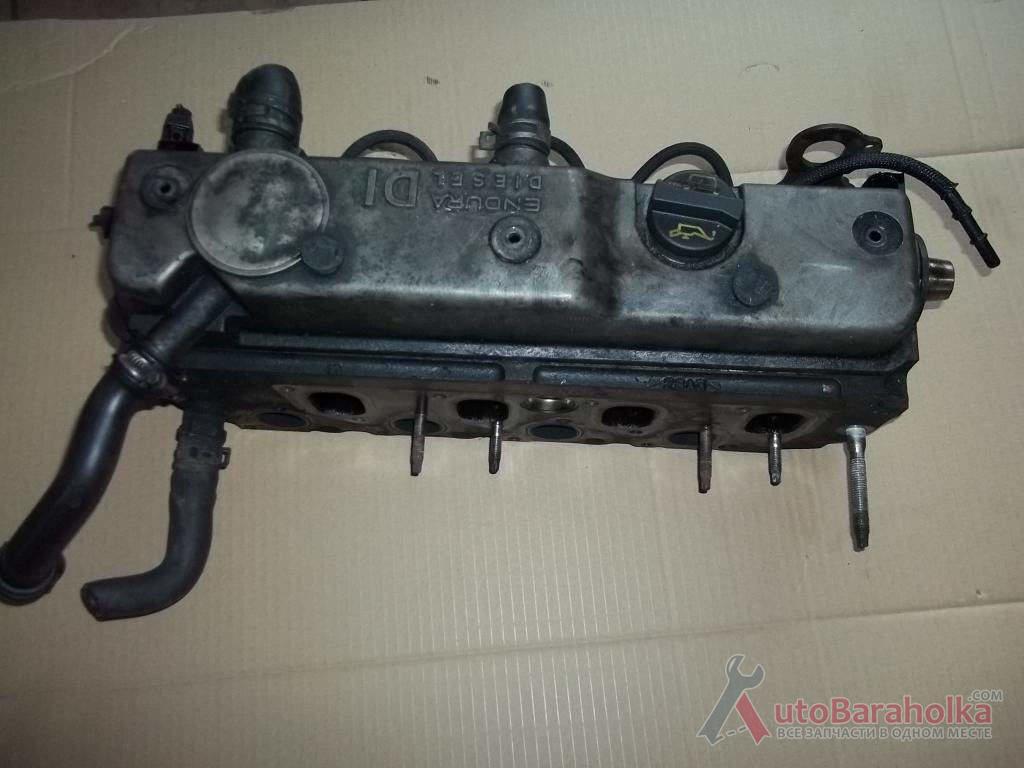 Продам Головка блока цилиндров Ford Сonnect 1.8 tddi ГБЦ Форд Коннект Ковель