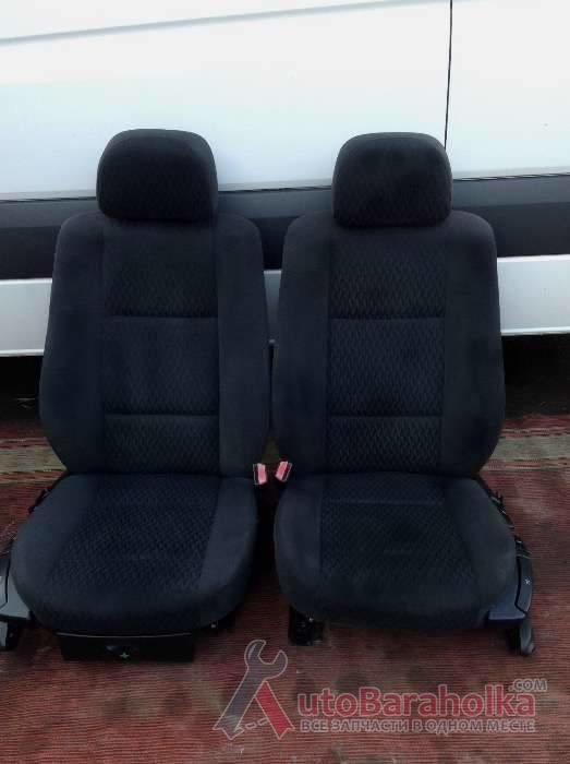 Продам Сидіння сидения сиденья BMW E 46 Ровно