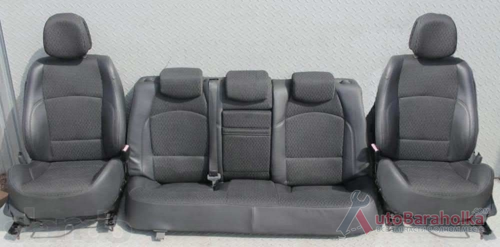 Продам Салон сидіння сидения Renault Рено Laguna 2 Лагуна Ровно