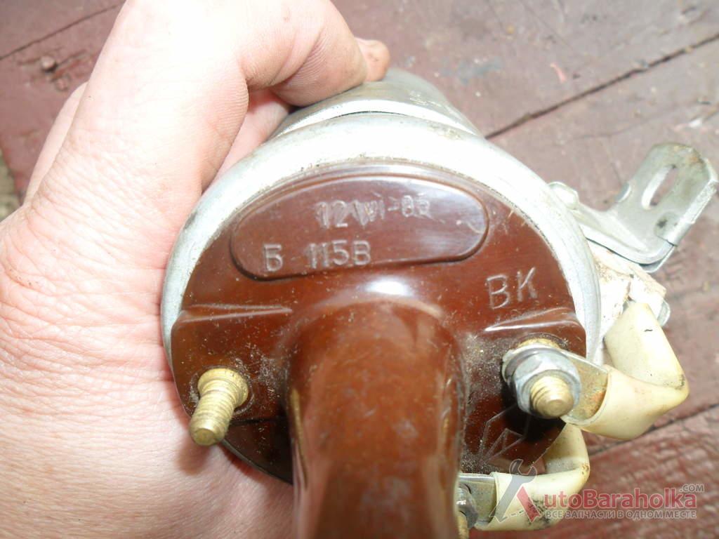 Продам новая заводская катушка зажигания на москвич, волга, в отличном состоянии, производство СССР кривой рог