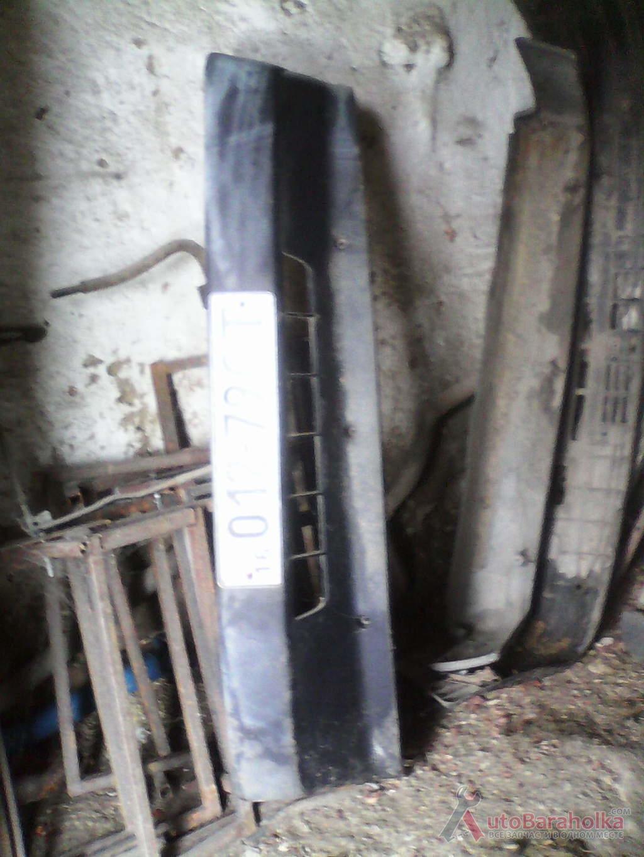 Продам таврия бампер не бит не шпаклеван плохо окрашен краска местами отошла Одесса