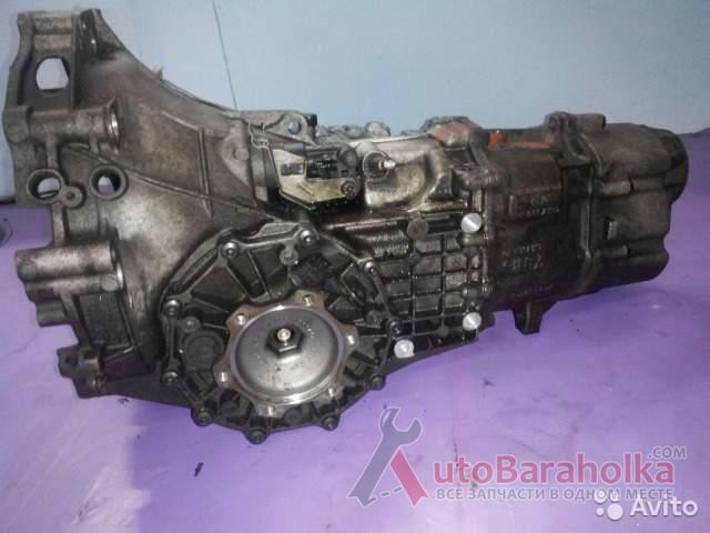 Продам Коробка VW Passat B6 2007 2.0 TDI ровно