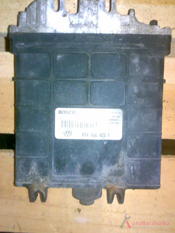 Продам Oригинальный ЭБУ двигателя на VW T4 2.5TDI Луцк
