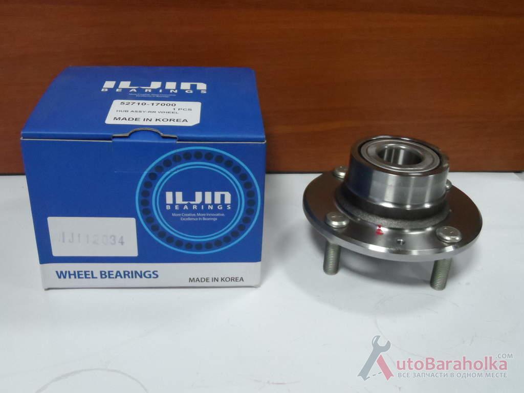 Продам IJ112034 Ступиця задн. без ABS Elantra -06/Shuma Черкассы