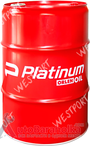 Продам Масло моторное Orlen Engine oil, (205L) 5W40 API SL/SJ/CF; ACEA A3/B3/B4; MB 229.1 5W-40 SL CF Днепропетровск