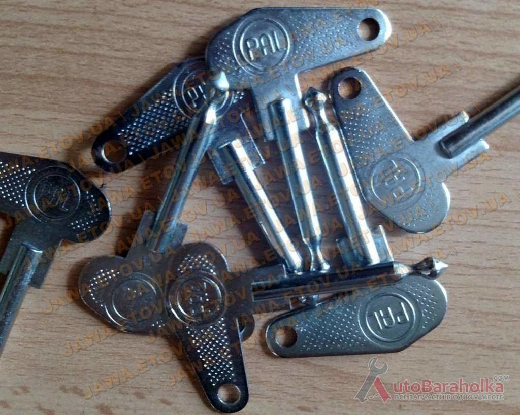 Продам Ключ зажигания Ява 638 634 Чезет 350 PAL Чехословакия. Цена 3 доллара Днепропетровск