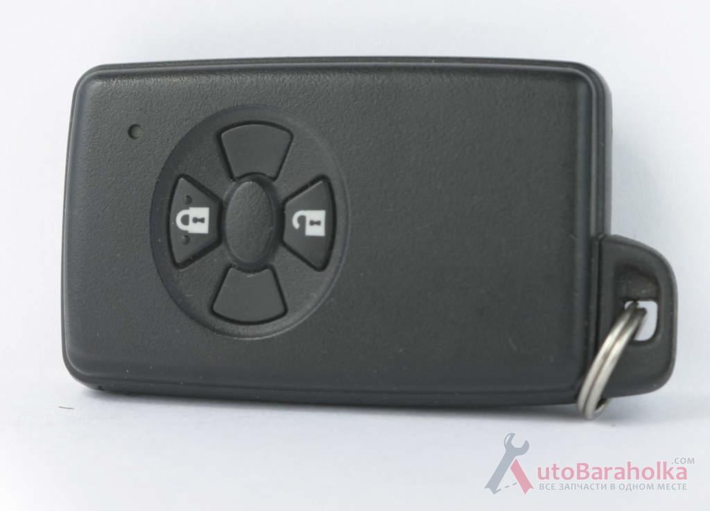Продам Ключ toyota 899040D030 899040D070 новый оригинал Киев