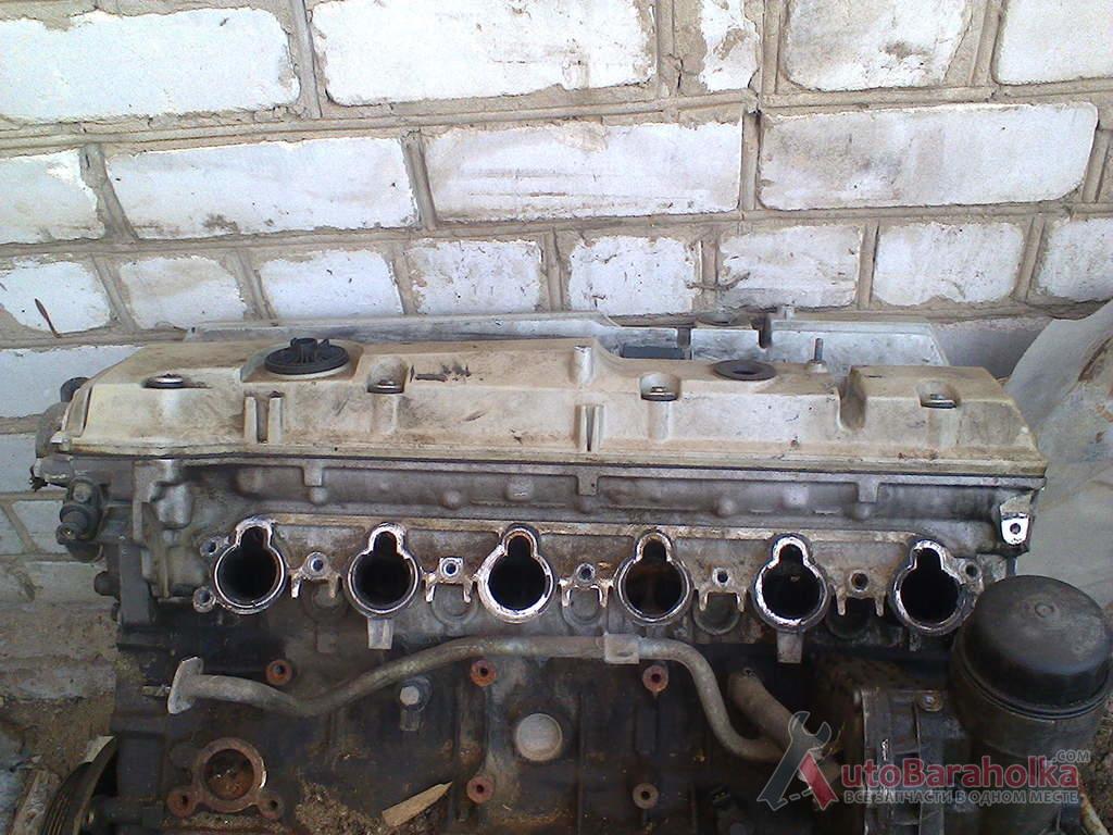 Продам Головка блока цилиндров в сборе для двигателя мерседес бенц w123 211 л. с чистополь
