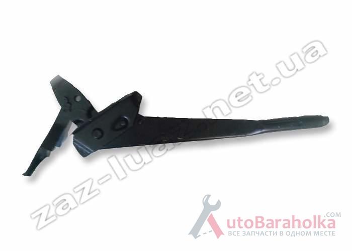 Продам Рычаг ручника в сборе ЗАЗ-968 б/у Винница