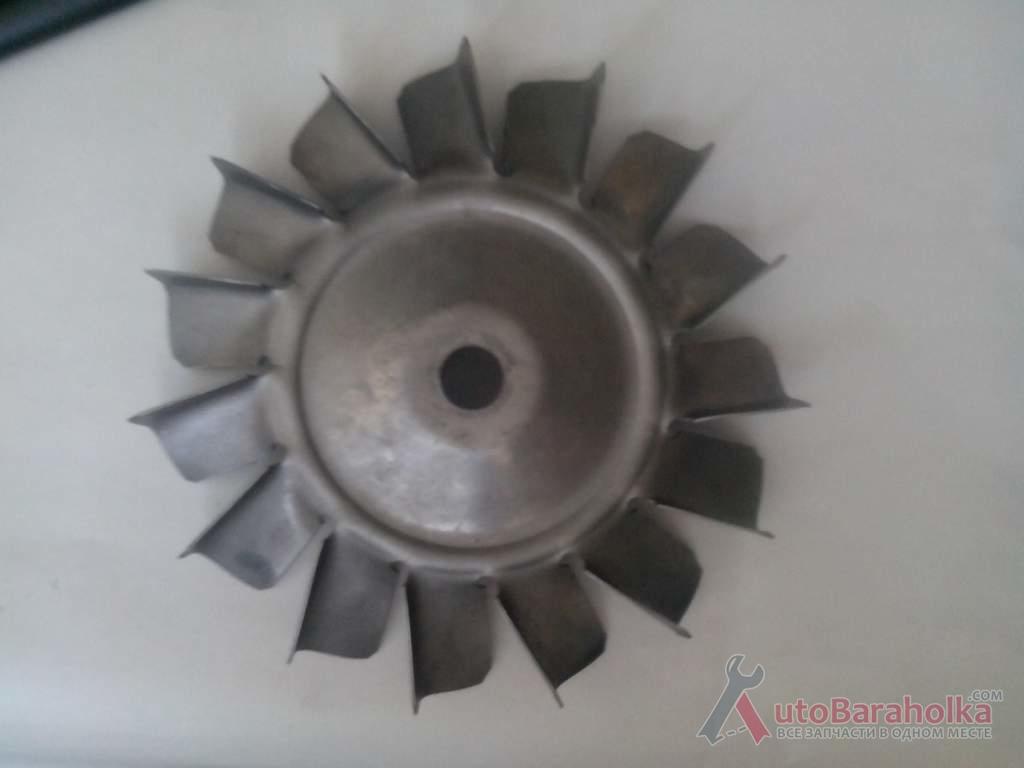 Продам Крыльчатка радиатора охлаждения ЗАЗ 968, ЛуАЗ Винница