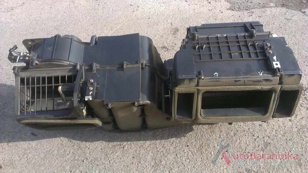Продам корпус печки daewoo lanos, без моторчика и радиатора. Состояние отличное Винница