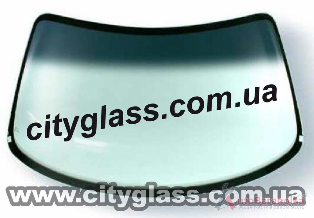 Продам лобовое стекло на грейт вол ховер / Great Wall Hover / Haval H3, тонированное с синей полосой Киев