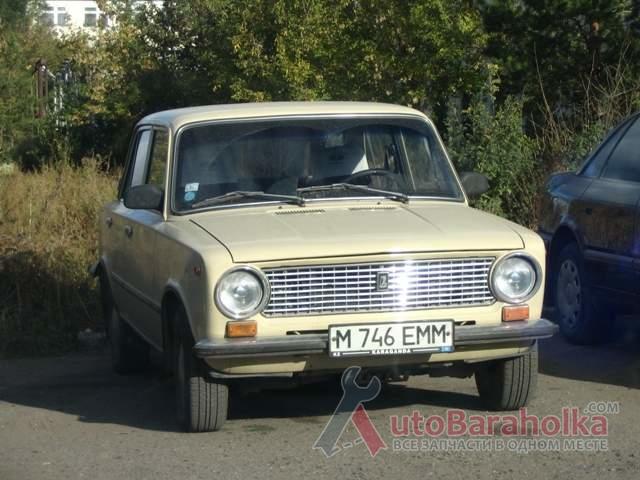 Продам ВАЗ 2101 Документи Винниця
