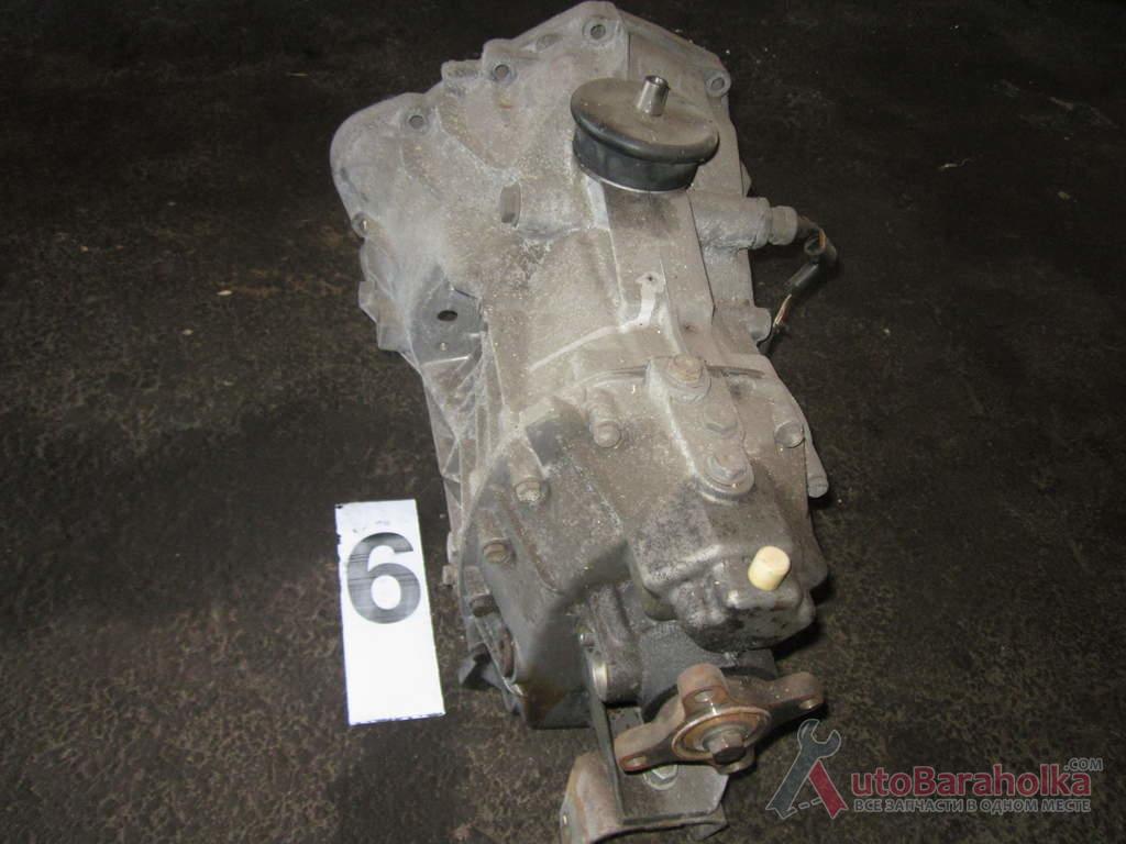 Продам КПП VW LT 2.8 TDi 340 Ковель